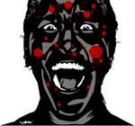 American Psycho Christian Bale Fan Art/Pop Art