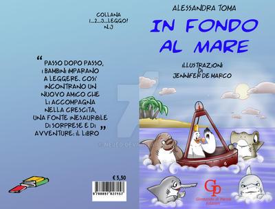INFONDO AL MARE by NeJeD