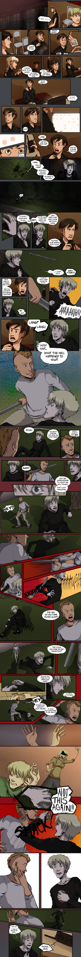 CA: Chapter 04 Page 22-30 by Charil
