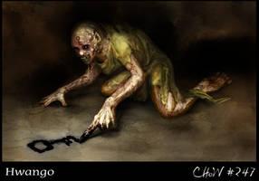 Lovecraft Cultist by hwango