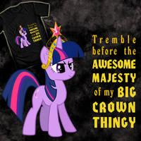 Big Crown Thingy! by hwango