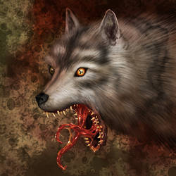 Tainted Wolf