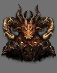 Smiley Demon