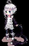 c: Pixel Piko by Luumies