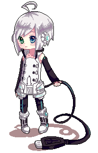 c: Pixel Piko by Luumies