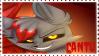 (F2U) Cantu Stamp by NinjaShadowPenguin