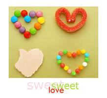 Sweet sweet love by Xingz
