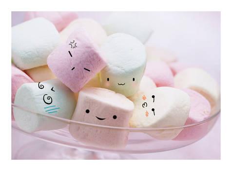 Life of Marshmallowians