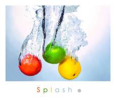 Splash by Xingz