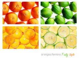 Fruity Taste by Xingz