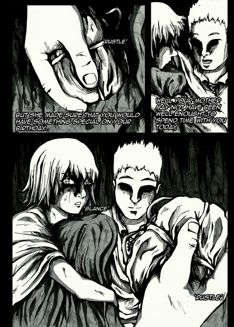 A Saving Memento Pg8 by LordColts