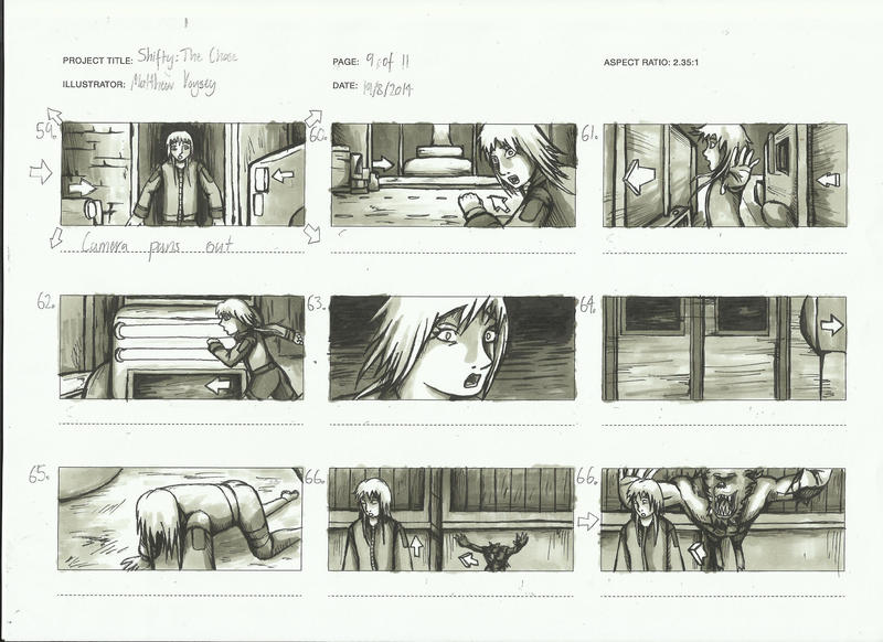 Storyboards Pg9 by LordColts