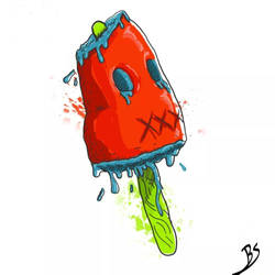 voodoocicle by Benshurts