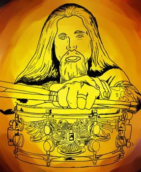 Chris Adler Lamb of God trace