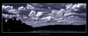 Sky Canvas by gamesmash
