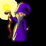 Wizard of wizardry!