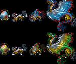 Ornamental Dragon