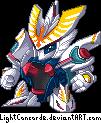[comm.] Spike Phoenix by LightConcorde