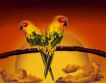 ::Parrots::