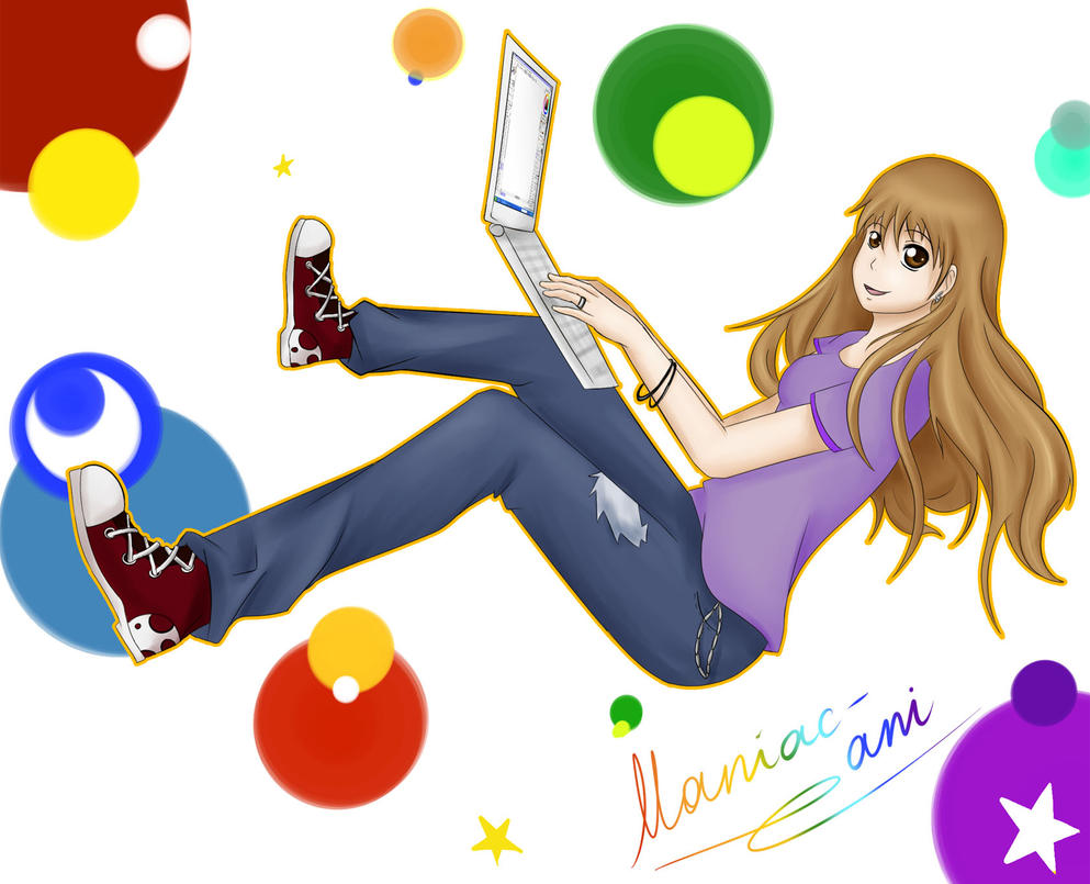 My ID by Maniac-ani