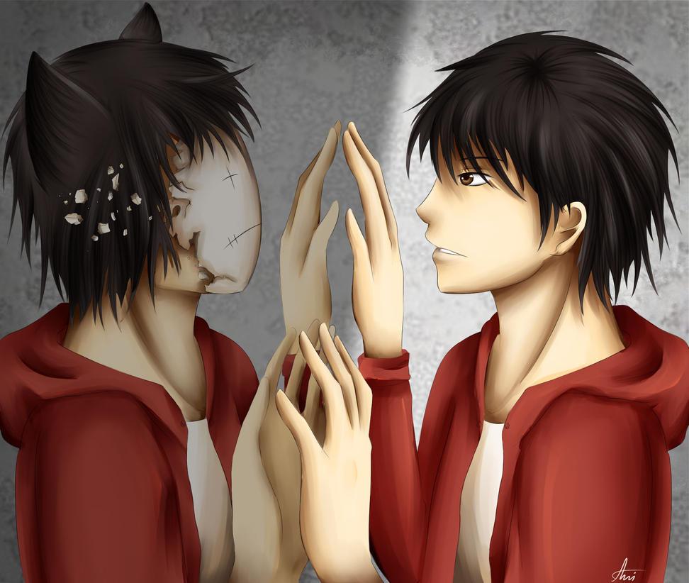 Reflect by Maniac-ani