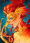 Rebirth of the phoenix