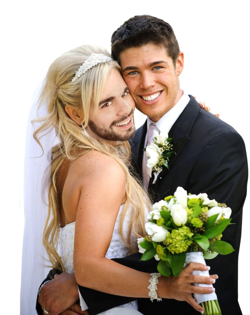 結婚した人々com