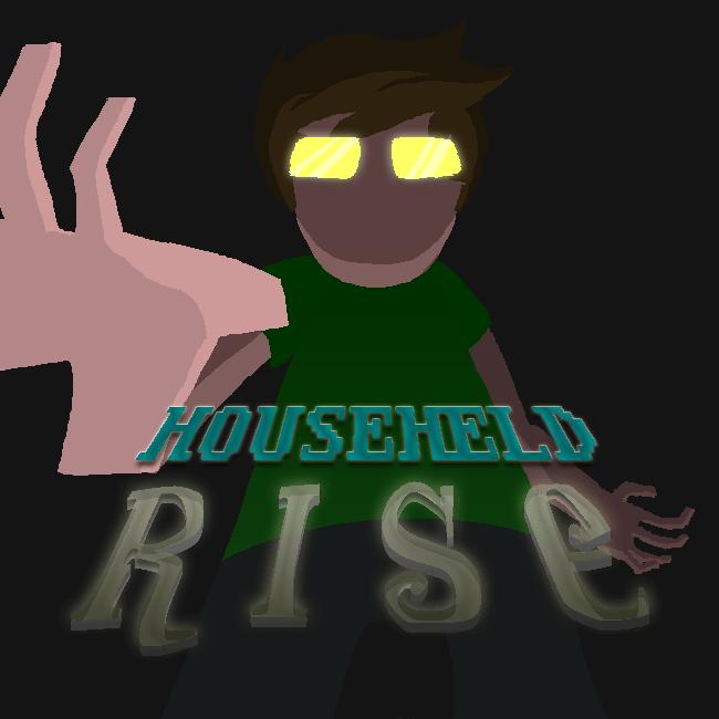 Househeld: R I S E by Sharkalien