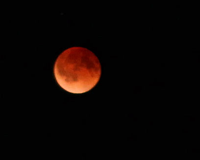 Blood Moon 4/15/14 by BeautyInNaturePhotos