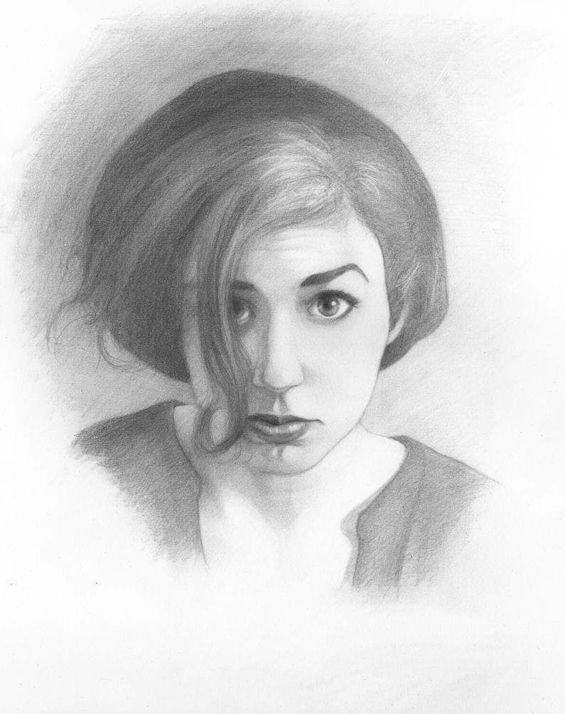 Silvia by A-Acaso-Z