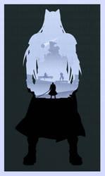 Final Fantasy 7: (Loveless) by Creative2Bit