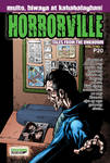 HORRORVILLE by nerp