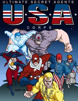 USA Corps