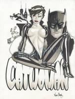 catbat2 by MarioChavez