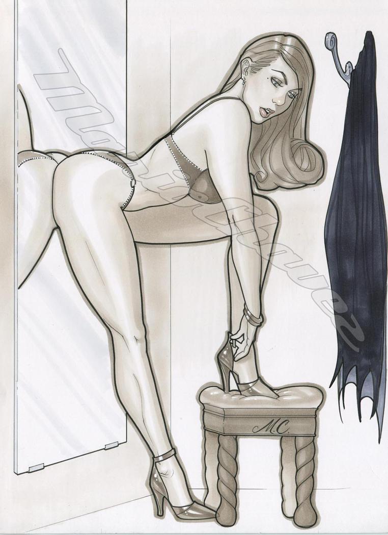 b.g.. by MarioChavez