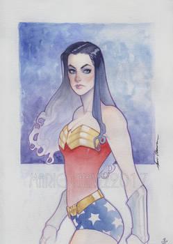Watercolor Ww