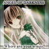 Dark Angel: Freya .Chobits. by Rebbi