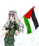 Wav'in Flag