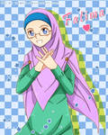 Fatima  MuslimOC AT