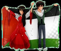 Viva Palestine | Collab