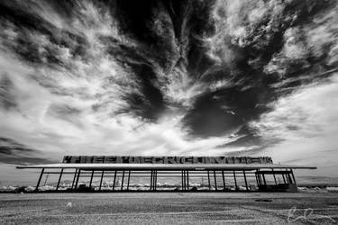 Derelict Check Station I by eprowe