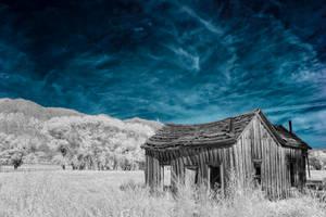 Pine Creek Cabin by eprowe