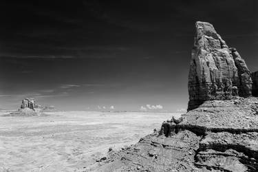 Monument Valley - Artist's Point I