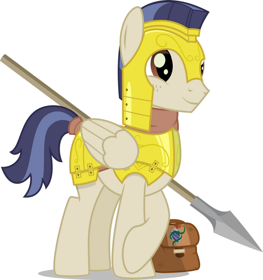 Ivory Thimble by xenoneal