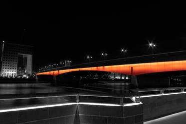 London Bridge, London by tjakobi