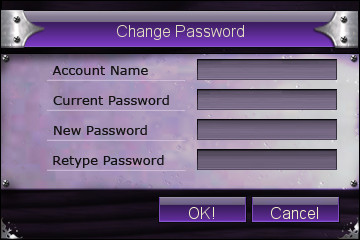 Change Password Box by Fallen-Evolution