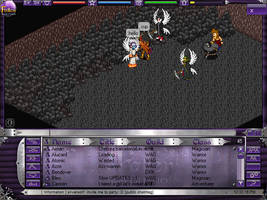 Fallen Evolution In-game 2 by Fallen-Evolution