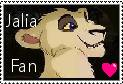 Jalia stamp by weasel-girl
