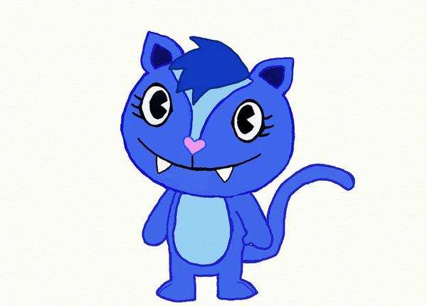 All Cat Remains | Happy Tree Friends Fanon Wiki | FANDOM ... |Happy Tree Friends Cat
