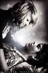 Mona and Boyfriend II